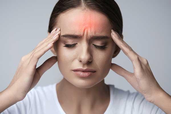 headaches migraines  Sun Prairie, WI